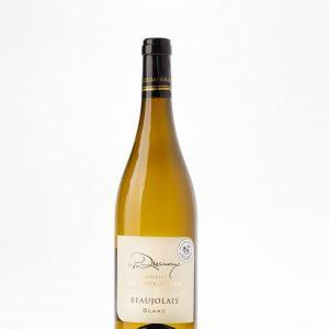 Domaine de Fontalognier  – Beaujolais Blanc 2019